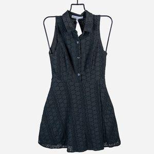 BCBG GENERATION Little black dress.